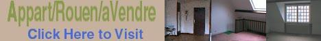 Visitez le site de l'appartement a Rouen A VENDRE